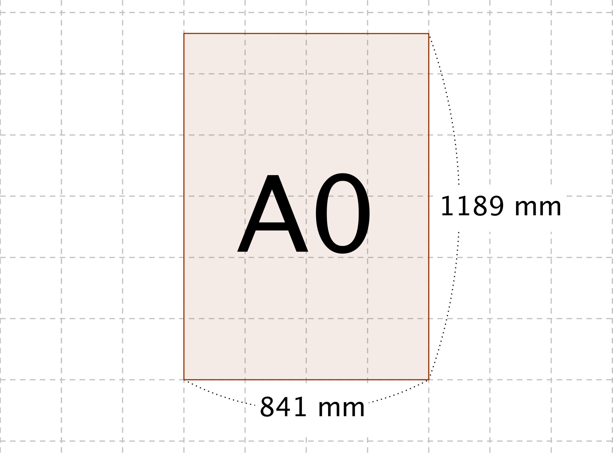 サイズ a0